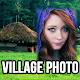 Village Photo Frame | Village Photo Frame Editor for PC-Windows 7,8,10 and Mac