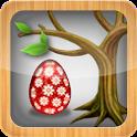 Easter Day:Magic Egg & Tree