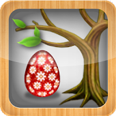 Easter Day:Magic Egg & Tree