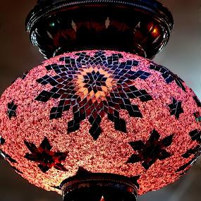 by Iqbal Kabir - Artistic Objects Glass