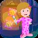 Best Escape Game 554 Find Good Morning Girl Game APK