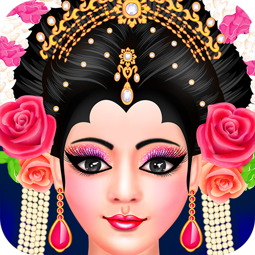 Indonesian Doll Fashion Salon (game)