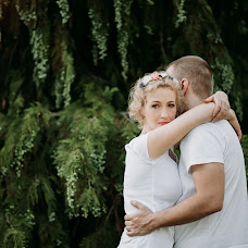 Wedding photographer Gergely Kaszas (gergelykaszas). Photo of 23.05.2018