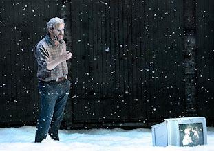 Photo: Wien/ Akademietheater: JOHN GABRIEL BORKMAN von Henrik Ibsen. Inszenierung: Simon Stone, Premiere am 28.5.2015. Roland Koch. Copyright: Barbara Zeininger