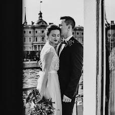Wedding photographer Anna Golubcova (AnnaGolubtsova). Photo of 24.08.2018