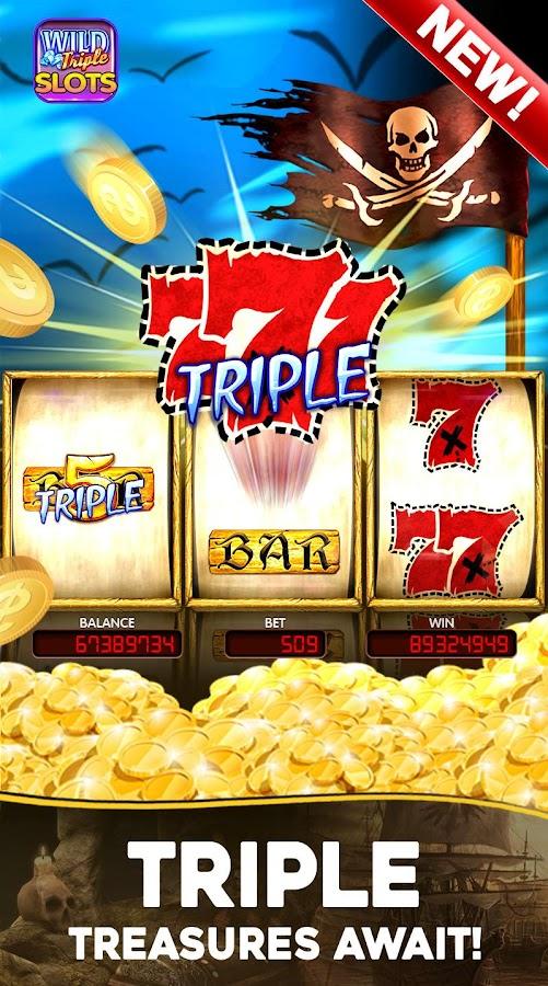 777 Slot Machines - Play Free Triple 777 Casino Slot Games Online