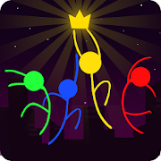 Spider Stick Fight – Supreme Stickman Fighting MOD APK 0.5 (Mega Mod)