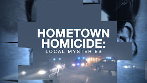 Hometown Homicide: Local Mysteries thumbnail