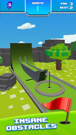 Mini Golf Stars: Retro Golf Game  screenshots 1