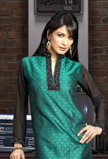 Eid Shalwar Kameez Designs