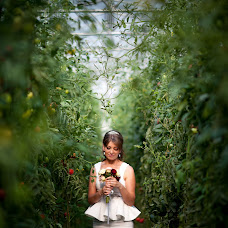 Wedding photographer Valentin Valyanu (valphoto). Photo of 21.08.2016