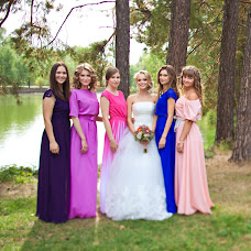 Wedding photographer Katerina Aleshina (cata). Photo of 19.04.2016