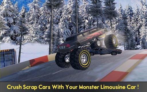 模擬必備免費app推薦|AEN City Limousine Stunt Arena線上免付費app下載|3C達人阿輝的APP