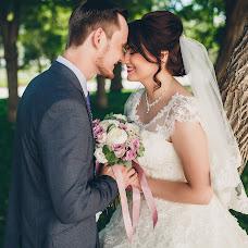 Wedding photographer Anton Nikulin (antonikulin). Photo of 13.08.2017