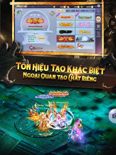 Vu00f5 Hu1ed3n Chiu1ebfn 1.0.5 Screenshots 11