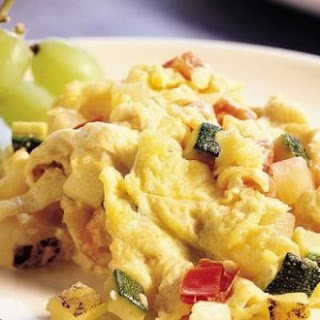 Gluten-Free Scrambled Eggs