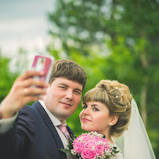 Wedding photographer Anatoliy Podolko (Tolikfoto). Photo of 06.07.2016