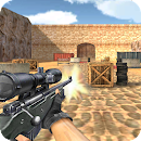 Sniper Shoot Fire War file APK Free for PC, smart TV Download