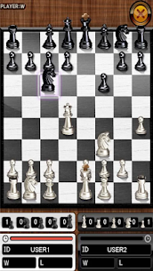The King of Chess 9