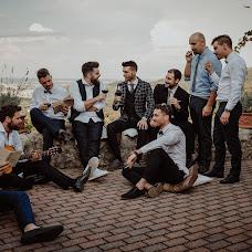 Fotografo di matrimoni Stefano Cassaro (StefanoCassaro). Foto del 08.07.2018