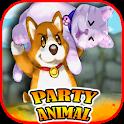 Advice: Party Animals Ragdoll icon
