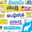 Telugu News Papers icon