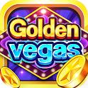 Golden Vegas Slots - Hot & Free Casino Slot Games icon
