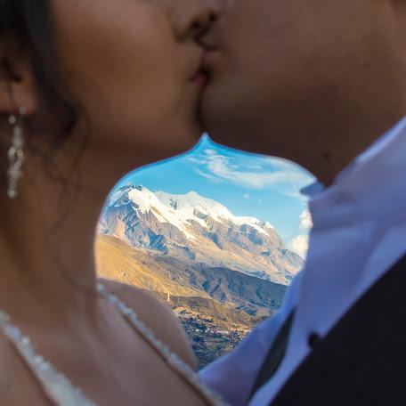 Fotógrafo de bodas Sergio Echazú (sergioechazu). Foto del 15.12.2016