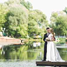 Wedding photographer Alena Shpinatova (Lenchik242). Photo of 20.06.2017