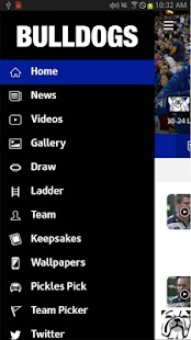 Canterbury-Bankstown Bulldogs - screenshot thumbnail