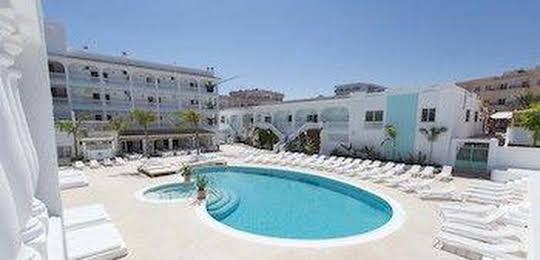 Beach Star Ibiza