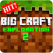 Big Craft Exploration 2