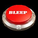 Bleep it icon