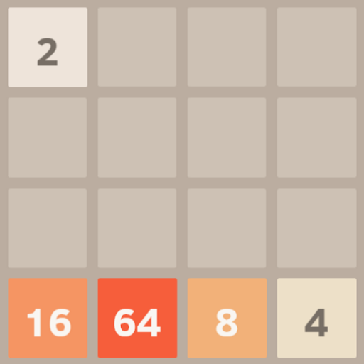 2048 Mint file APK Free for PC, smart TV Download