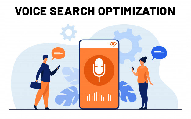 Digtial Marketing - Voice Search Optimization