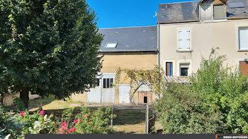 maison à Savigny-sur-Braye (41)