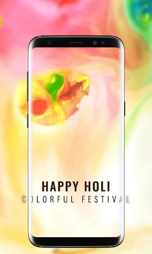 Holi HD Wallpaper ss3