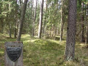Photo: Darsūniškio pilkapynas