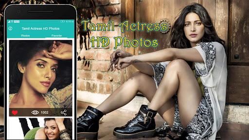 Tamil Actress HD Photos 1.0.2 screenshots 2
