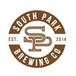 Logo for South Park Brewing Company