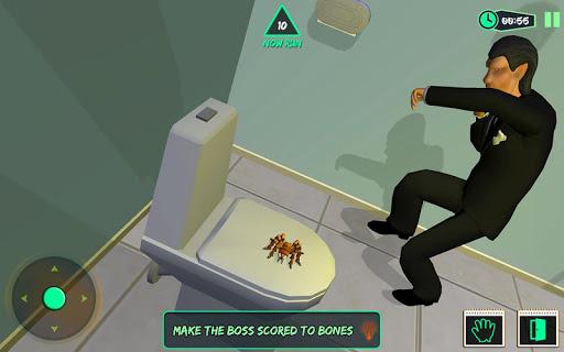 Scary Boss 3D  screenshots 9