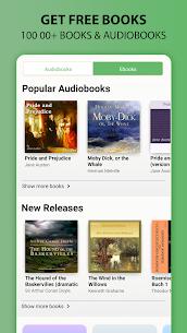 Free Books – read & listen 1