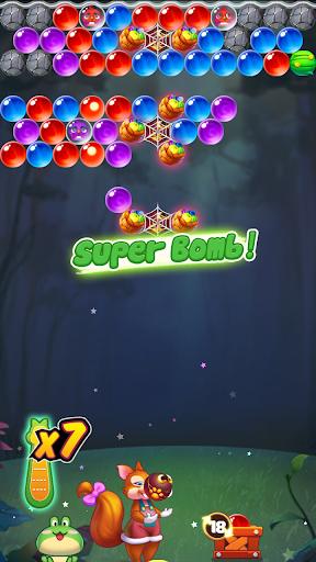 Bubble Shooter 2020 -bubble king  screenshots 6