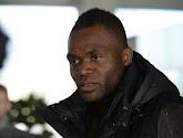 Vincent Kompany pense à Niçaise Kudimbana pour le poste d'entraîneur des gardiens chez les espoirs