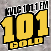 101 Gold (The Real KVLC FM)