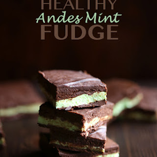 Andes Mint Fudge