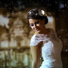 Wedding photographer Iuri Dumitru (fotoaquarelle). Photo of 30.11.2014
