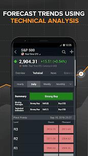 Stocks, Forex, Bitcoin, Ethereum: Portfolio & News v4.8 build 1066 [Unlocked] APK 2