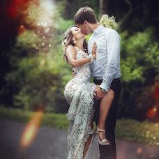 Wedding photographer Andrey Gelberg (Nikitenkov). Photo of 11.01.2015