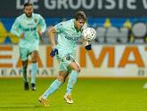 Samy Bourard quitte déjà l'ADO Den Haag et la Eredivisie